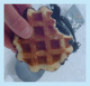 Photo de La belle gaufre
