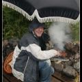 G sous la pluie ranime le barbecue