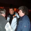 Laurent, Jean-Michel RODRIGO, MECANO Productions, et Jean-Loup Binas, Président de l'AEP