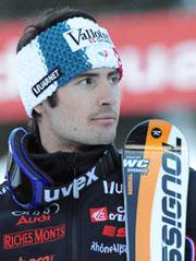 Jean-Baptiste GRANGE