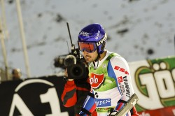 Jean-Baptiste GRANGE - Photo Ours Polaire Valloire
