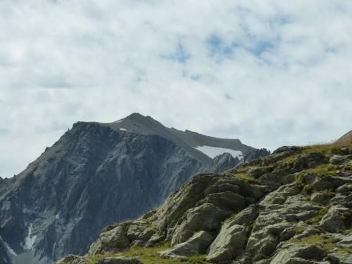 Pointe des Cerces (3097 m)
